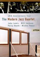 Modern Jazz Quartet, The: 40th Anniversary Tour Movie