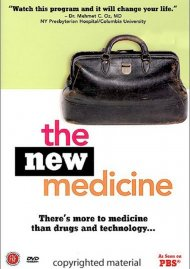 New Medicine, The Movie