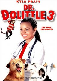 Dr. Dolittle 3 Movie