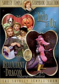 Shirley Temple Storybook Collection: The Land of Oz / The Reluctant Dragon Movie