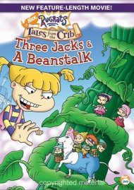 Rugrats: Three Jacks & A Beanstalk Movie