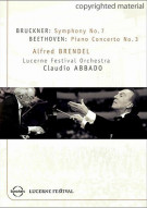 Bruckner - Symphony No. 7 / Beethoven - Piano Concerto No. 3 Movie