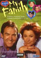 My Family: Season 2 Movie
