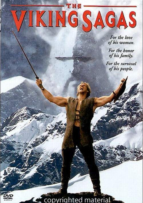 Viking Sagas, The Movie
