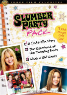Slumber Party Pack Movie