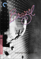 Brazil: The Criterion Collection Movie