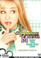 Hannah Montana: Livin The Rock Star Life! Movie