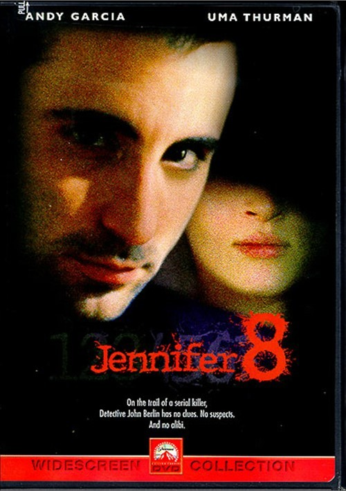 Jennifer 8 Movie