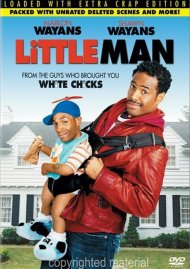 Little Man Movie