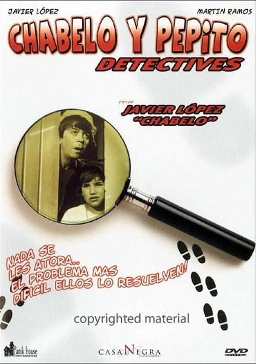 Chabelo Y Pepito: Detectives Movie