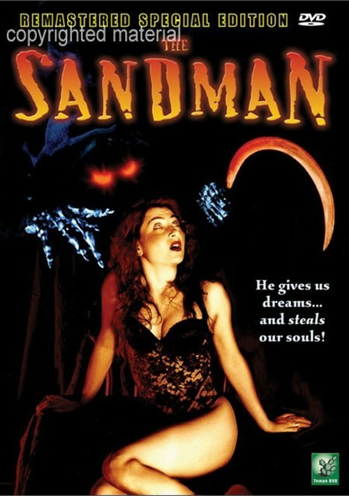Sandman, The: Special Edition Movie