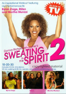 Donna Richardsons Sweating In The Spirit 2 Movie