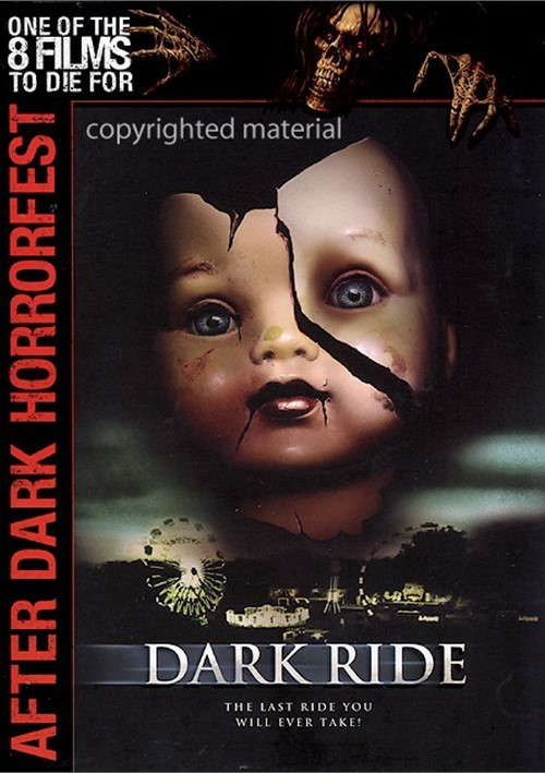 Dark Ride Movie
