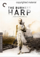Burmese Harp, The: The Criterion Collection Movie