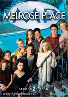 Melrose Place: The Second Season Movie