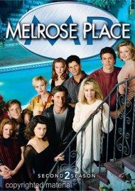 Melrose Place: The Second Season Movie