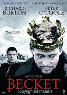 Becket Movie