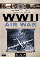 WW II Air War Movie
