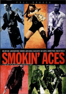 Smokin Aces (Fullscreen) Movie