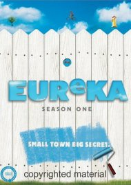 Eureka: Season One Movie