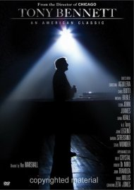 Tony Bennett: An American Classic Movie