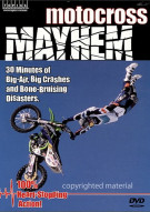 Motocross Mayhem Movie
