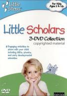 Little Steps: Little Scholars Movie