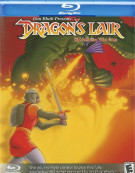 Dragons Lair Blu-ray