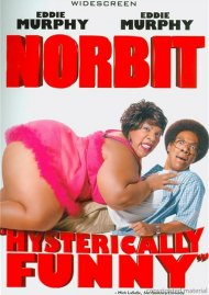 Norbit (Widescreen) Movie