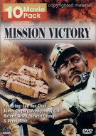 Mission Victory: 10 Movie Pack Movie