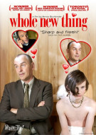 Whole New Thing Movie