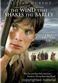 Wind That Shakes The Barley, The Movie