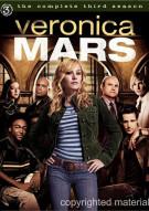 Veronica Mars: The Complete Third Season Movie