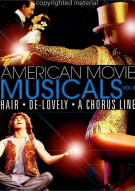 American Movie Musicals Collection: Volume 2 Movie