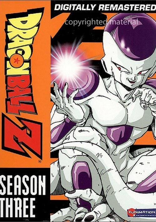 Dragon Ball Z: Season 3 Movie