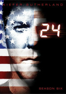 24: Season Six (Repackage) Movie