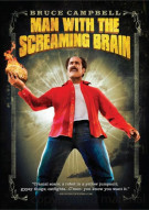 Man With The Screaming Brain, The Movie