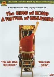 King Of Kong, The: A Fistful Of Quarters Movie