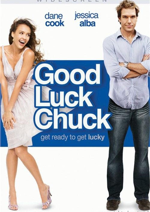 Good Luck Chuck (Widescreen) Movie