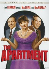 Apartment, The: Collectors Edition Movie