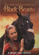 New Adventures Of Black Beauty, The Movie