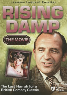 Rising Damp: The Movie Movie