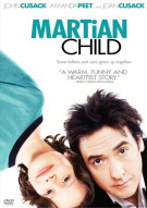 Martian Child Movie