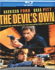 Devils Own, The Blu-ray