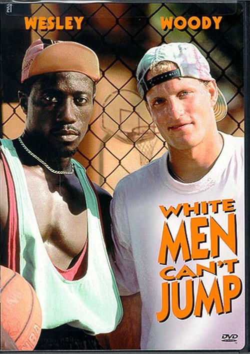 White Men Cant Jump Movie
