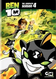 Ben 10: The Complete Season 4 Movie