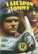 Tailspin Tommy Movie