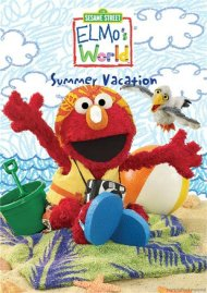 Elmos World: Summer Vacation Movie