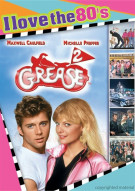 Grease 2 (I Love The 80s) Movie