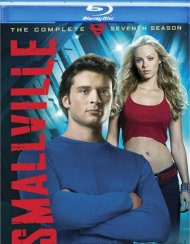 Smallville: The Complete Seventh Season Blu-ray